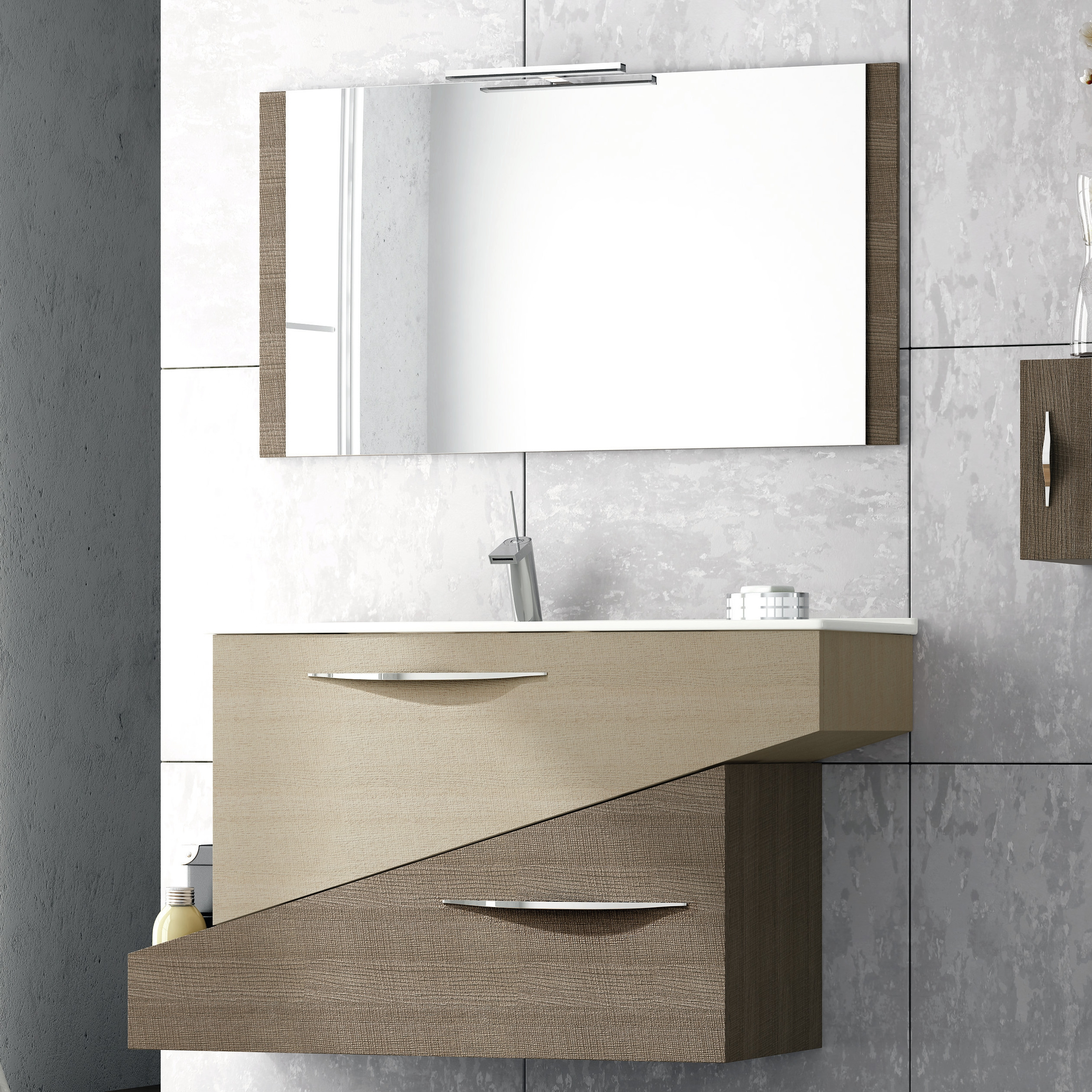 38 Inch Wide Bathroom Vanity2522 X 2522