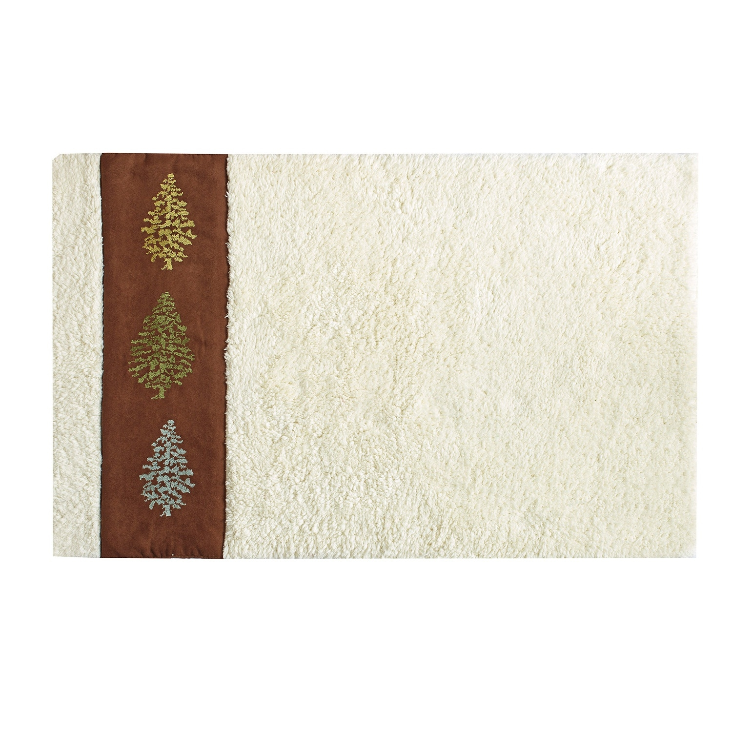 3×5 Bathroom Rugs