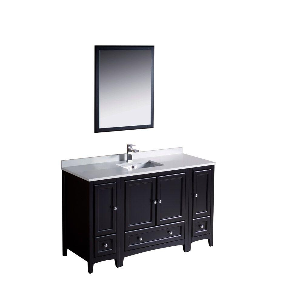 54 Bathroom Vanity Top