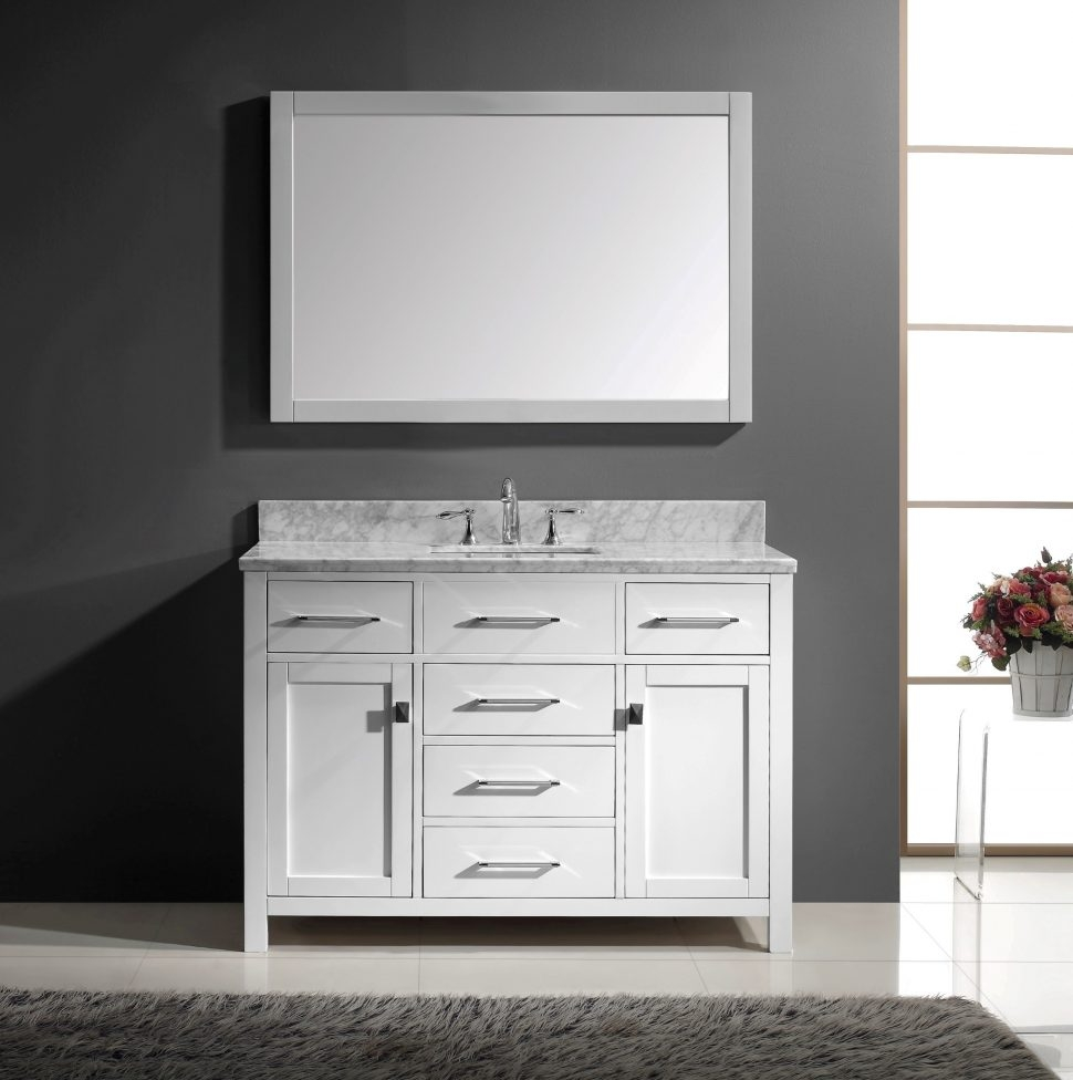 70 Inch Bathroom Vanity Mirror