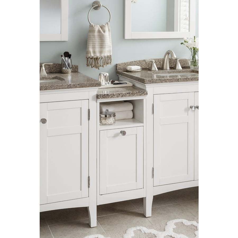 Permalink to Allen And Roth Bath Cabinets