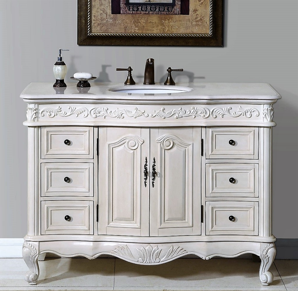 Extremely Small Bathroom Vanities Bathroom Decoration