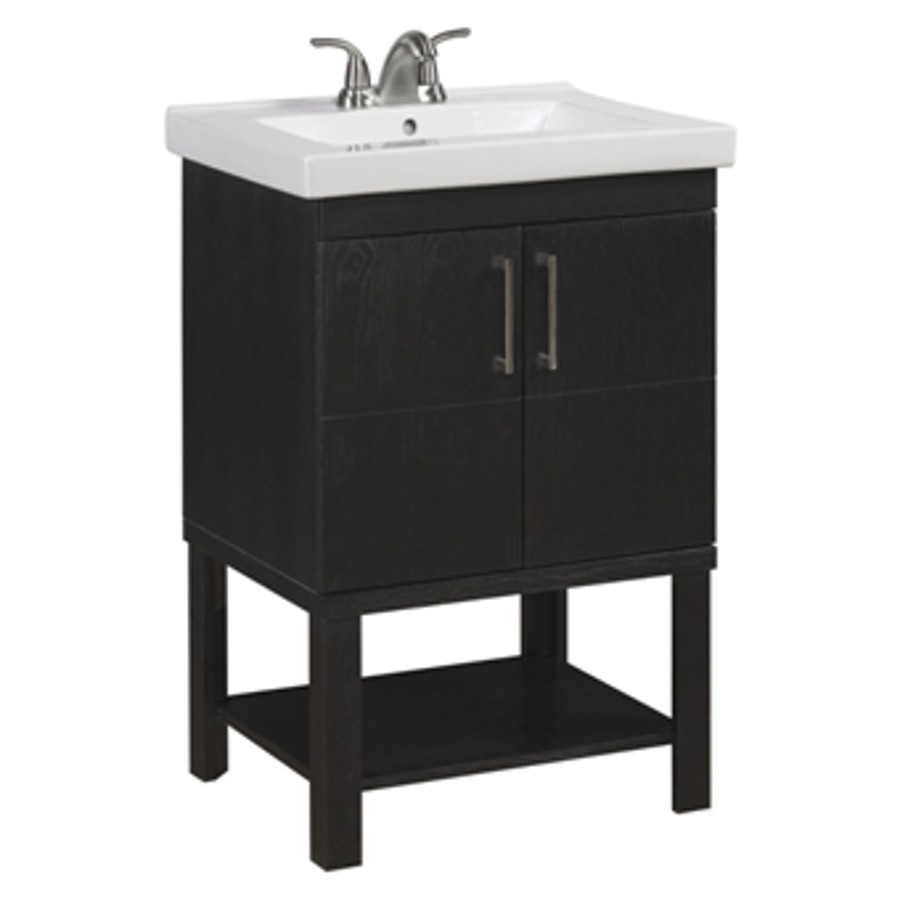 Allen And Roth Bathroom Vanity