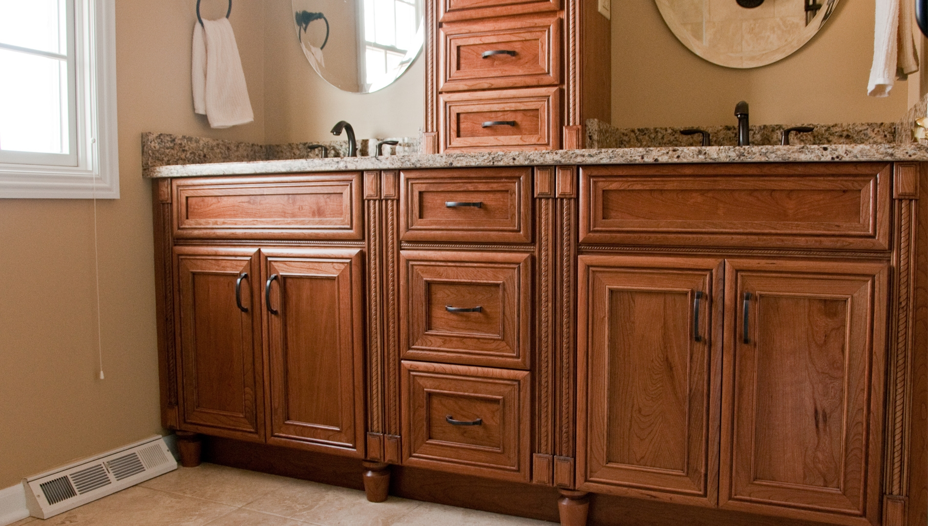 Bathroom Cabinets Omaha Ne