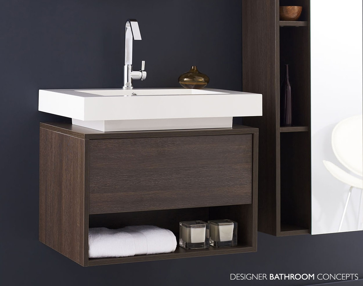 Bathroom Furniture Vanity Units