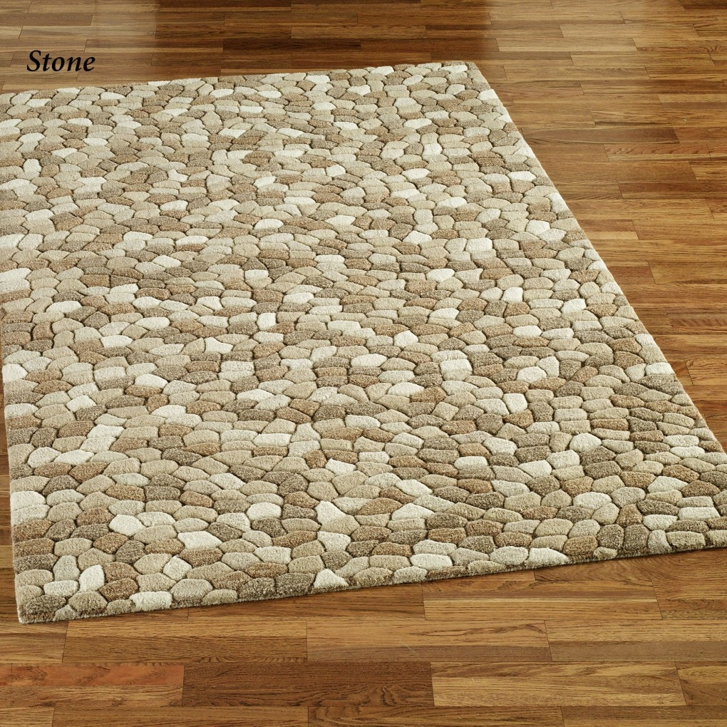 Bathroom Throw Rugs