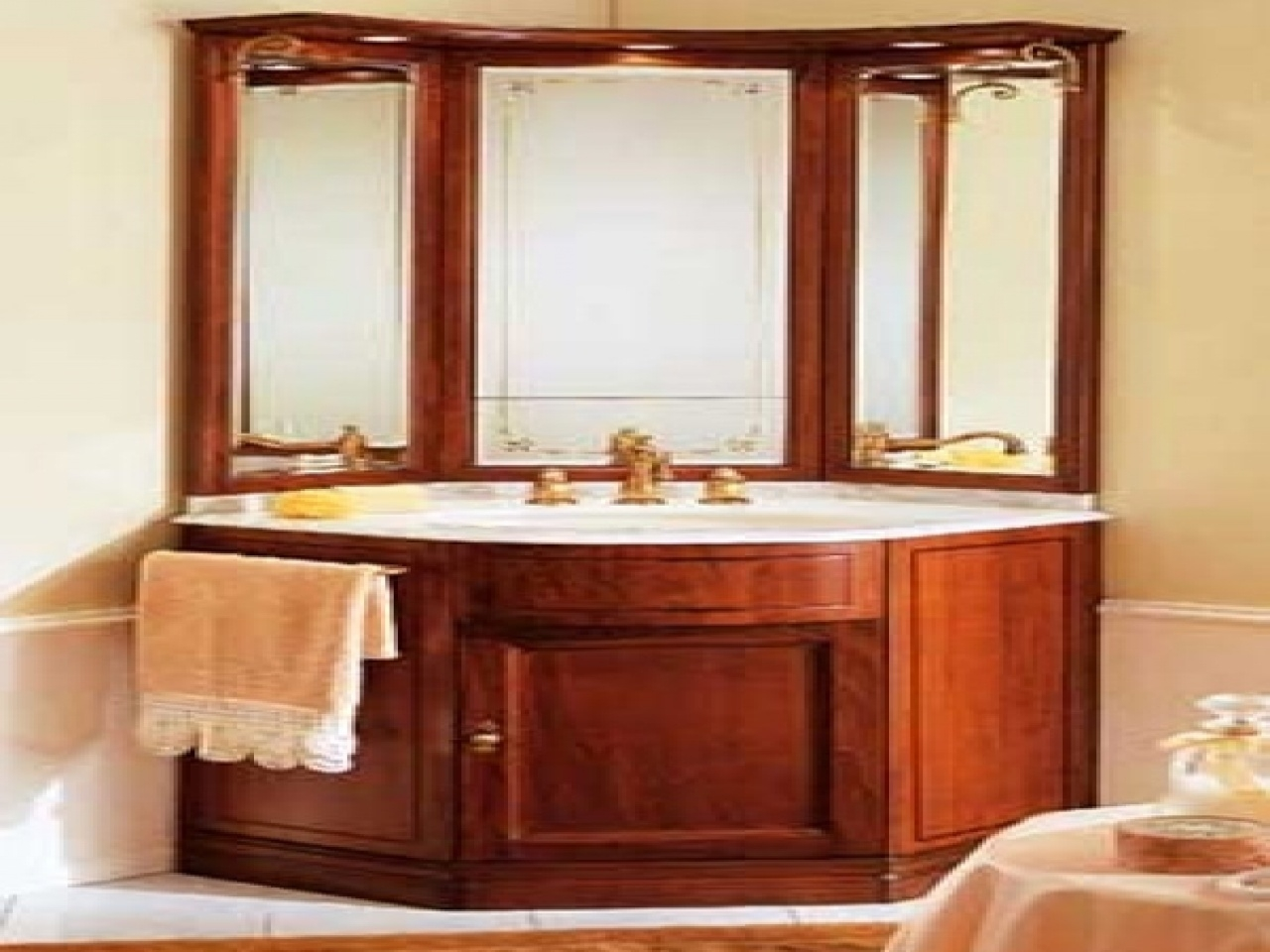 Bathroom Vanities Closeouts