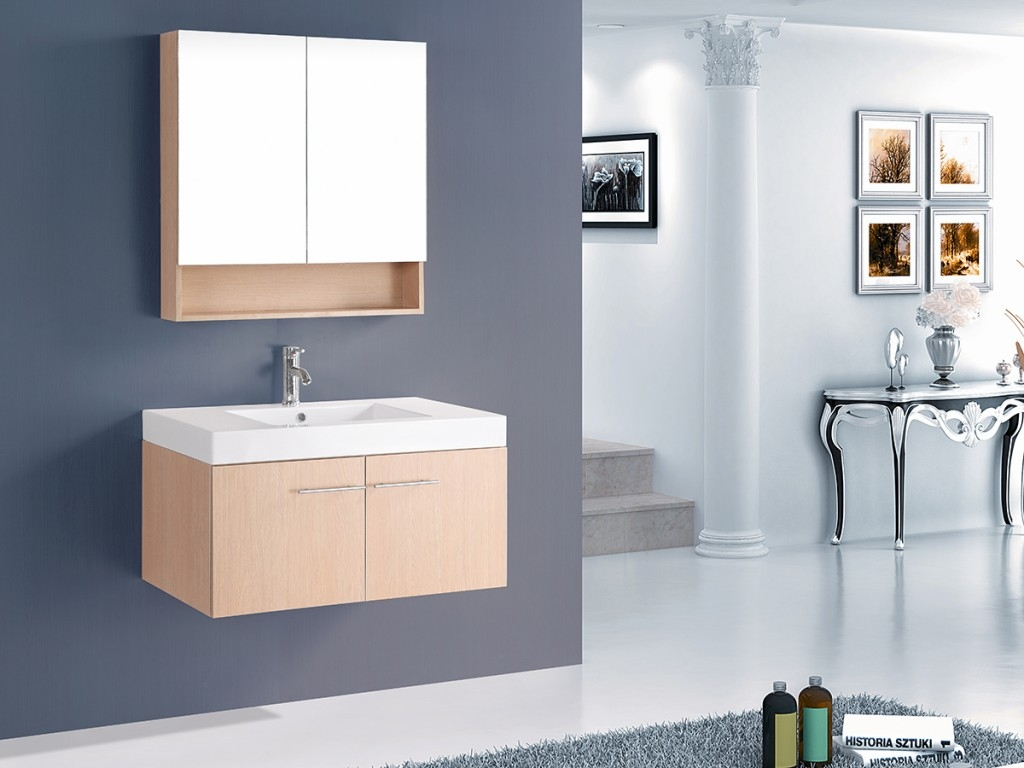 Bathroom Vanities Under $1000
