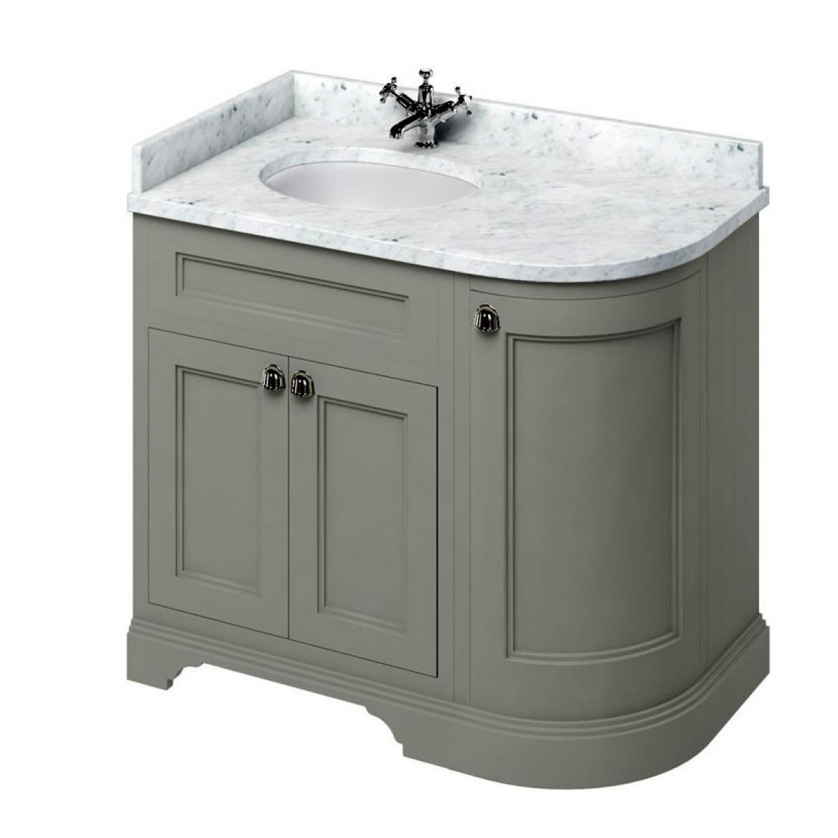 Bathroom Vanity Unit Worktops