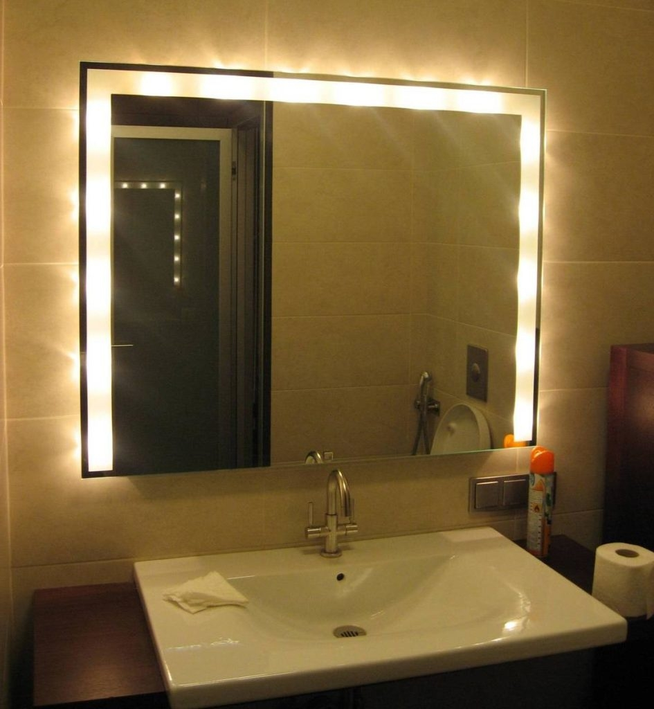 Permalink to Best Led Lights For Bathroom Vanity