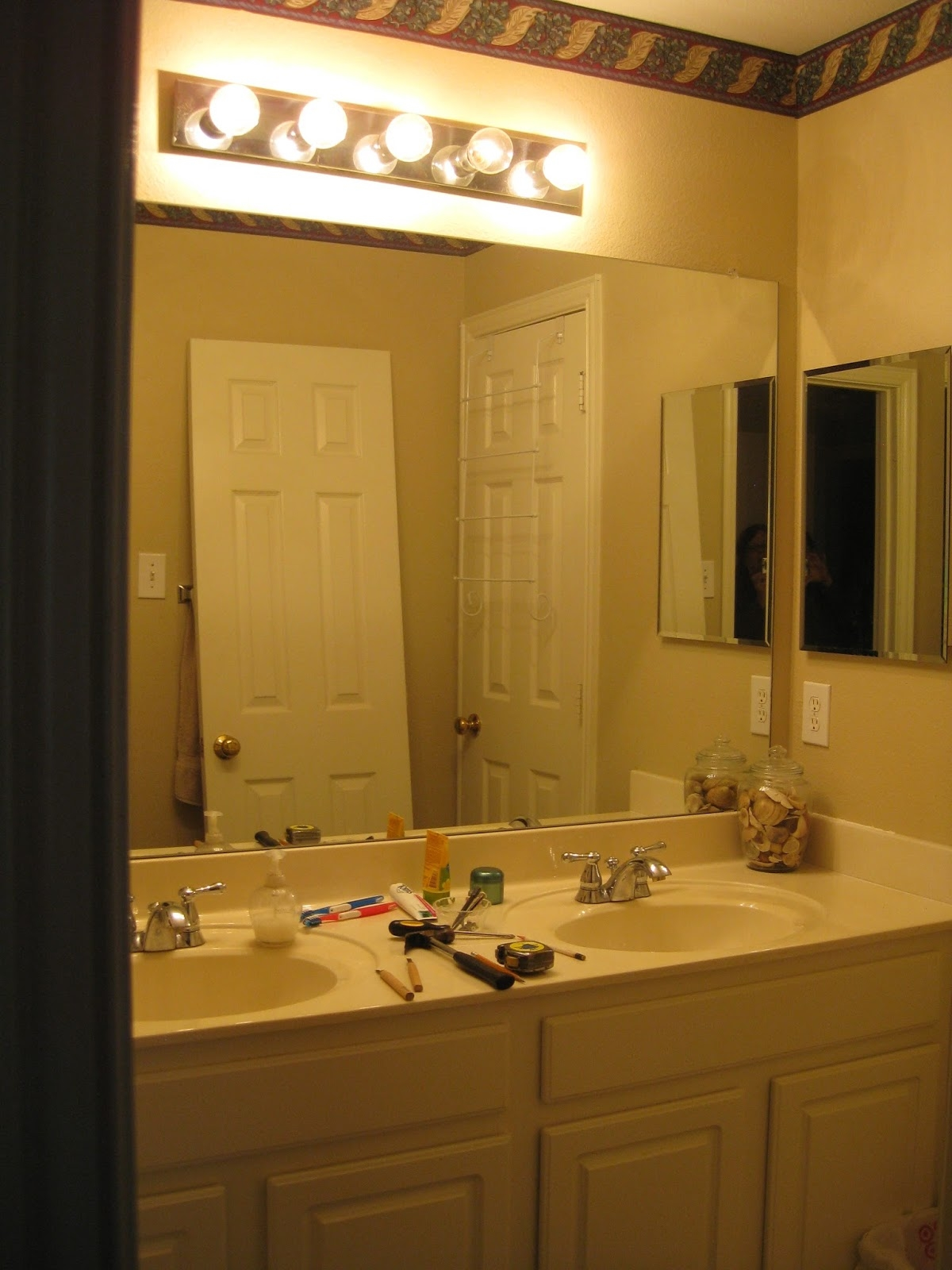 Permalink to Best Light Bulbs For Bathroom Vanity