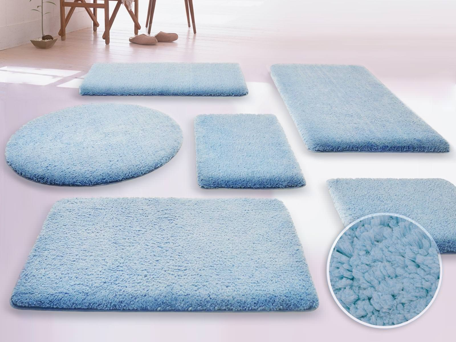 Best Rugs For The Bathroom