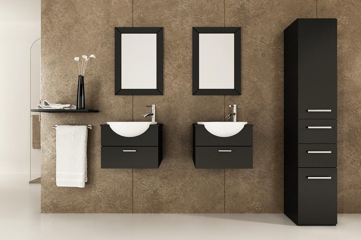 Best Size Vanity For Small Bathroom