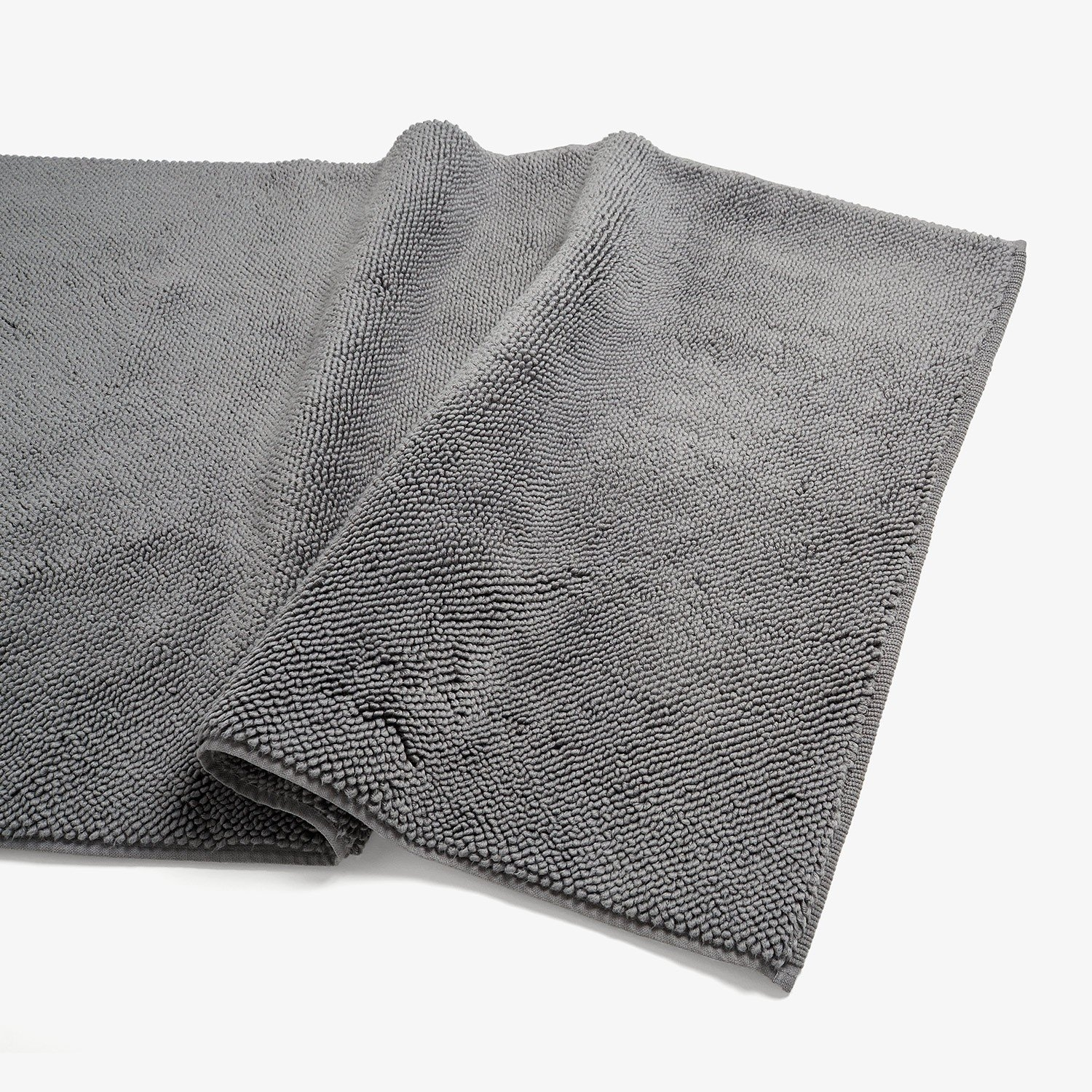 Permalink to Black And Gray Bath Rugs