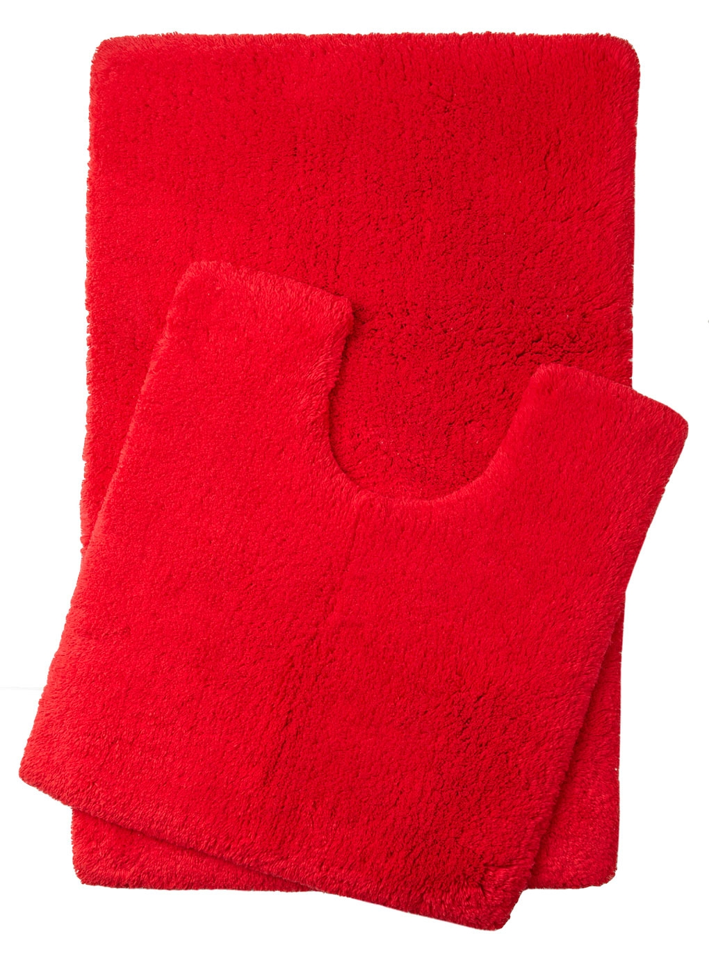 Permalink to Bright Red Bathroom Rugs