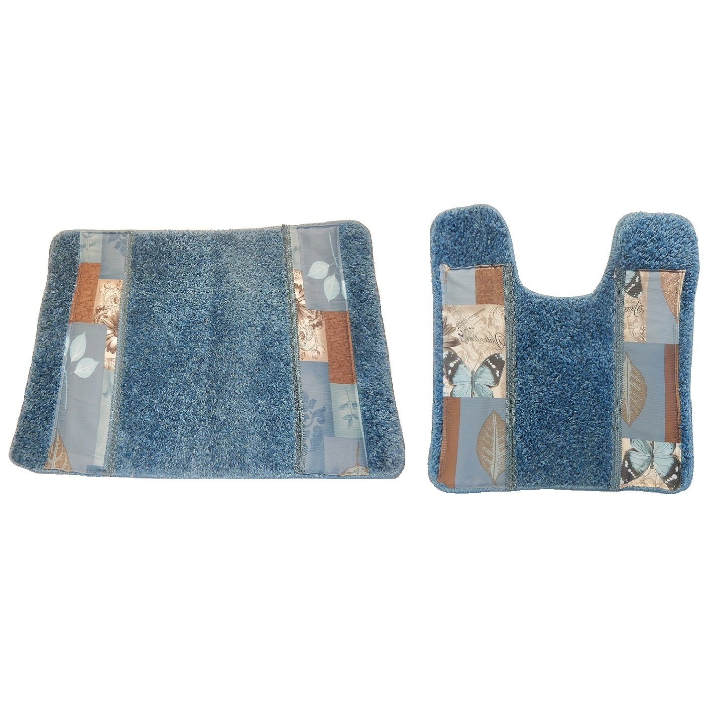Permalink to Butterfly Park Bath Rug