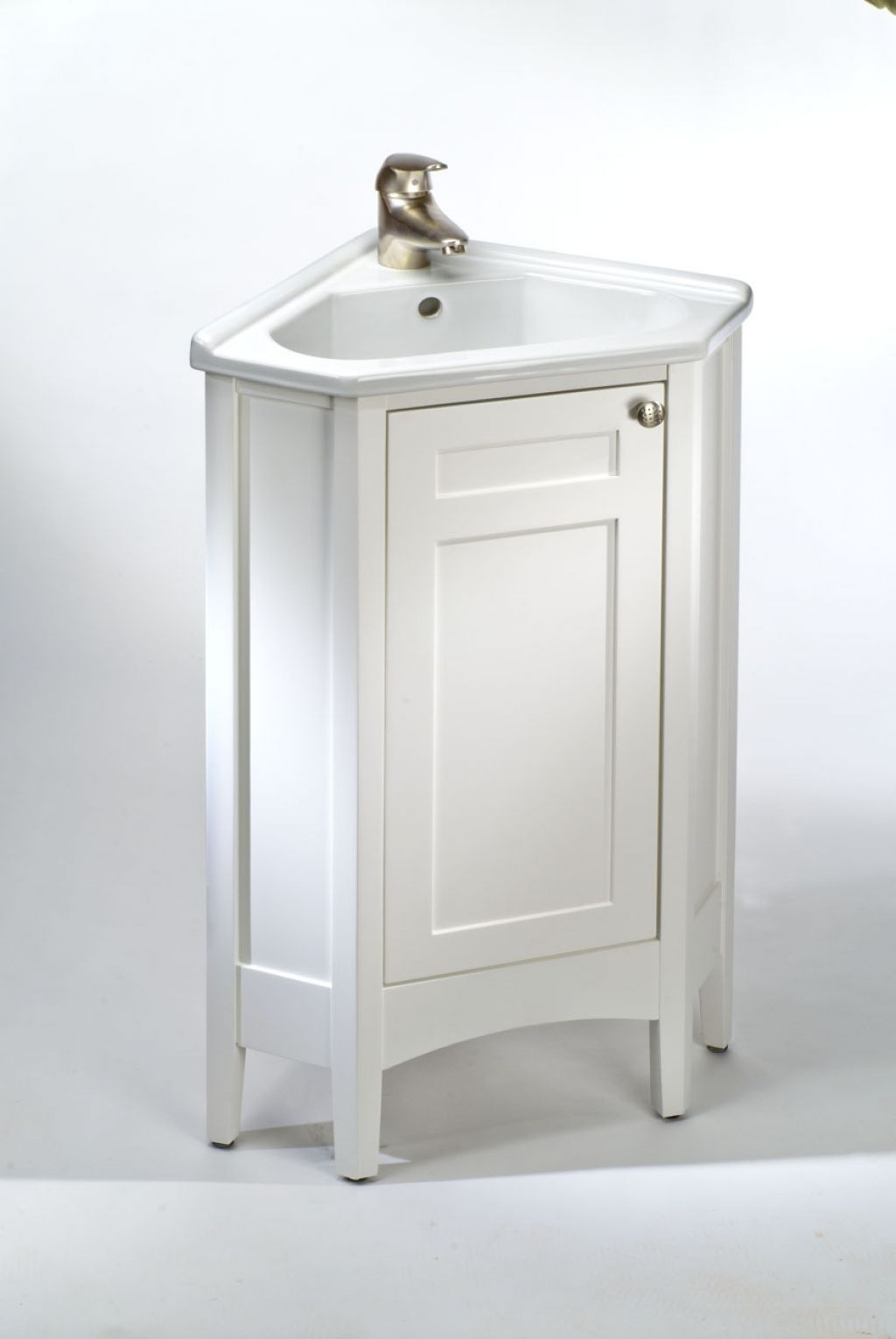 Permalink to Corner Vanities For Small Bathrooms