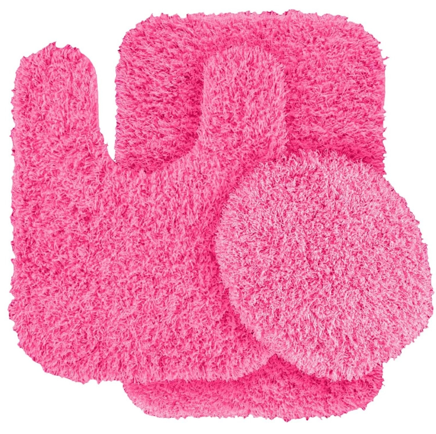Permalink to Dark Pink Bathroom Rugs