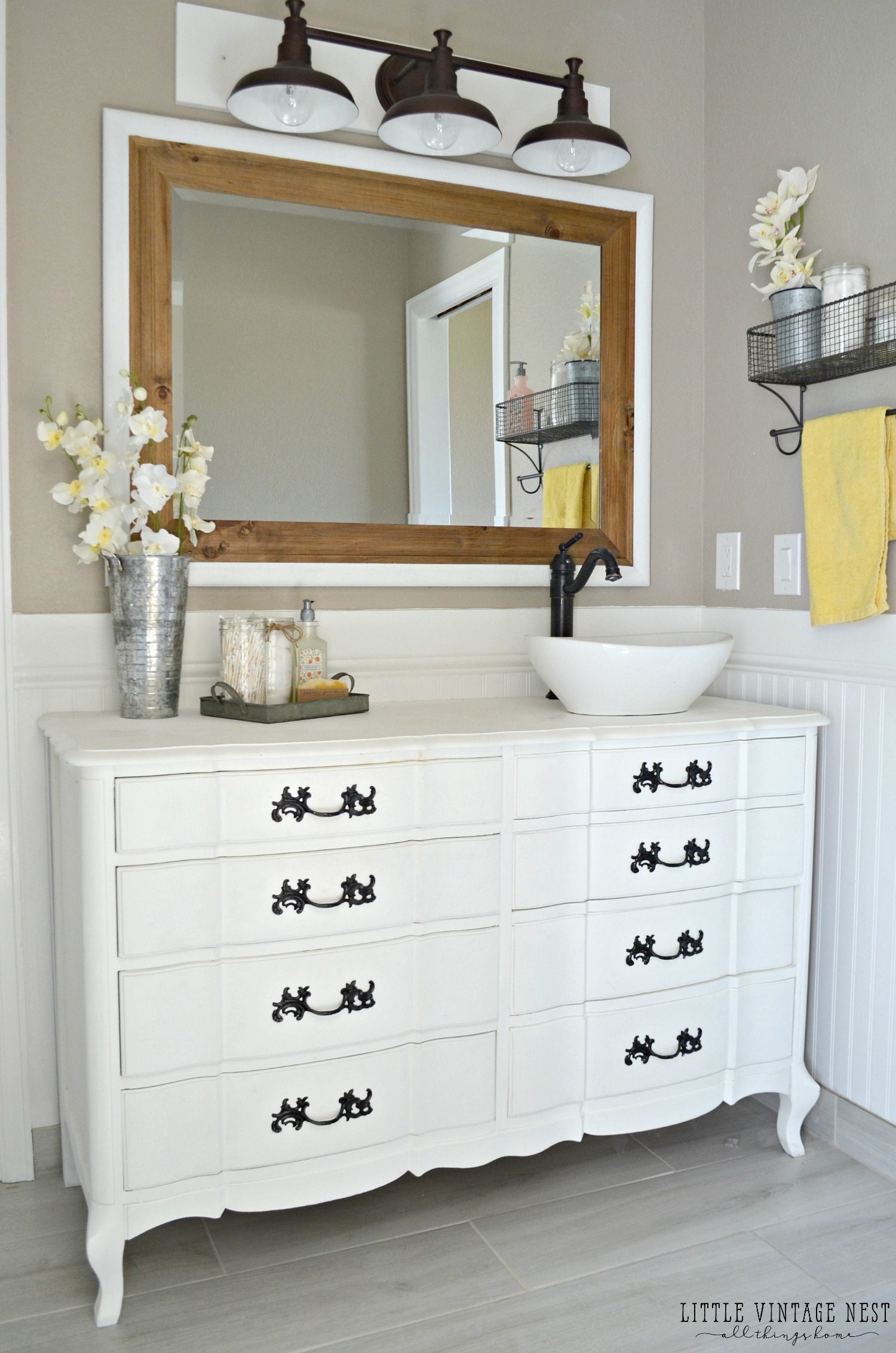 Dressers As Bathroom Vanities1500 X 2265