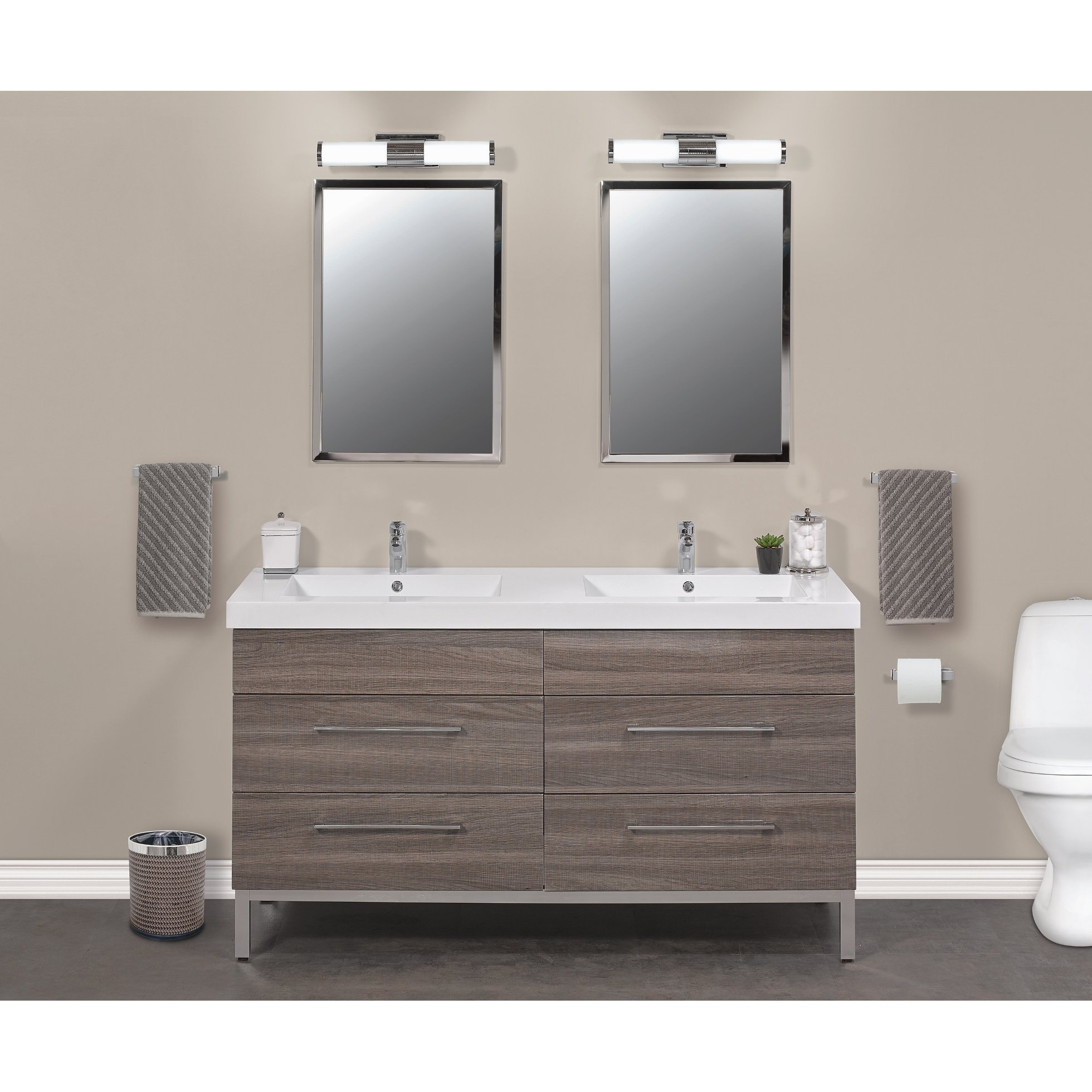 Empire Industries Bathroom Vanities