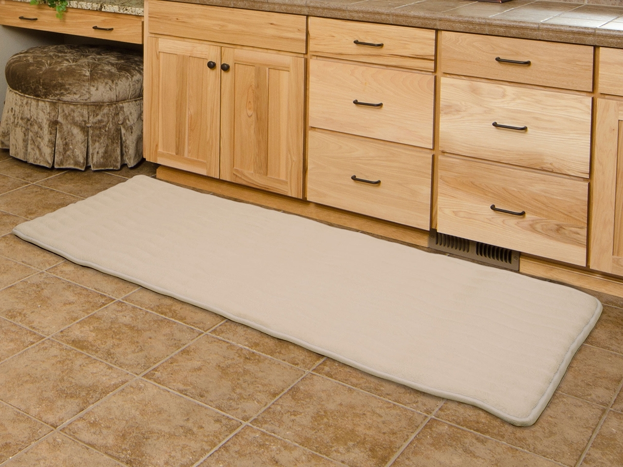 Extra Long Bathroom Rugs