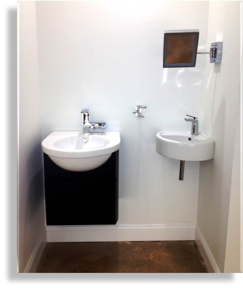 Extremely Small Bathroom Vanities