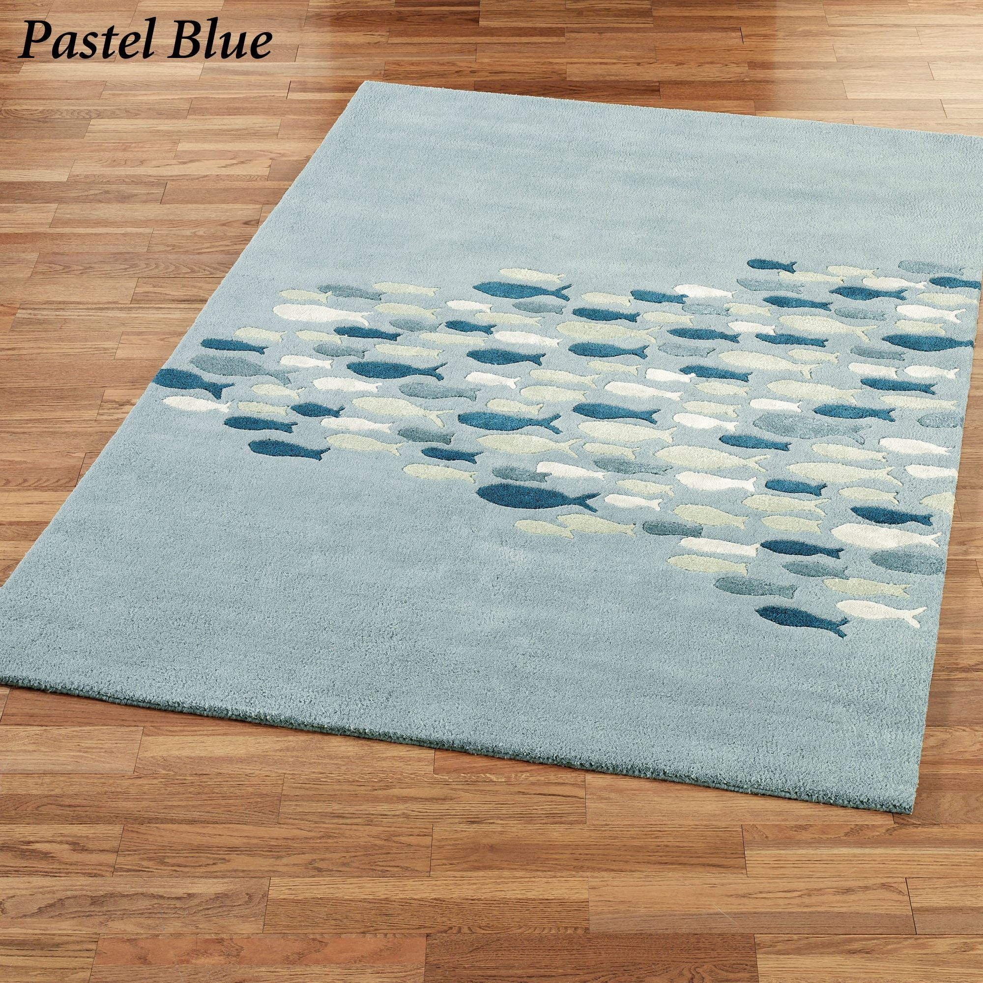 Permalink to Fish Bathroom Rug