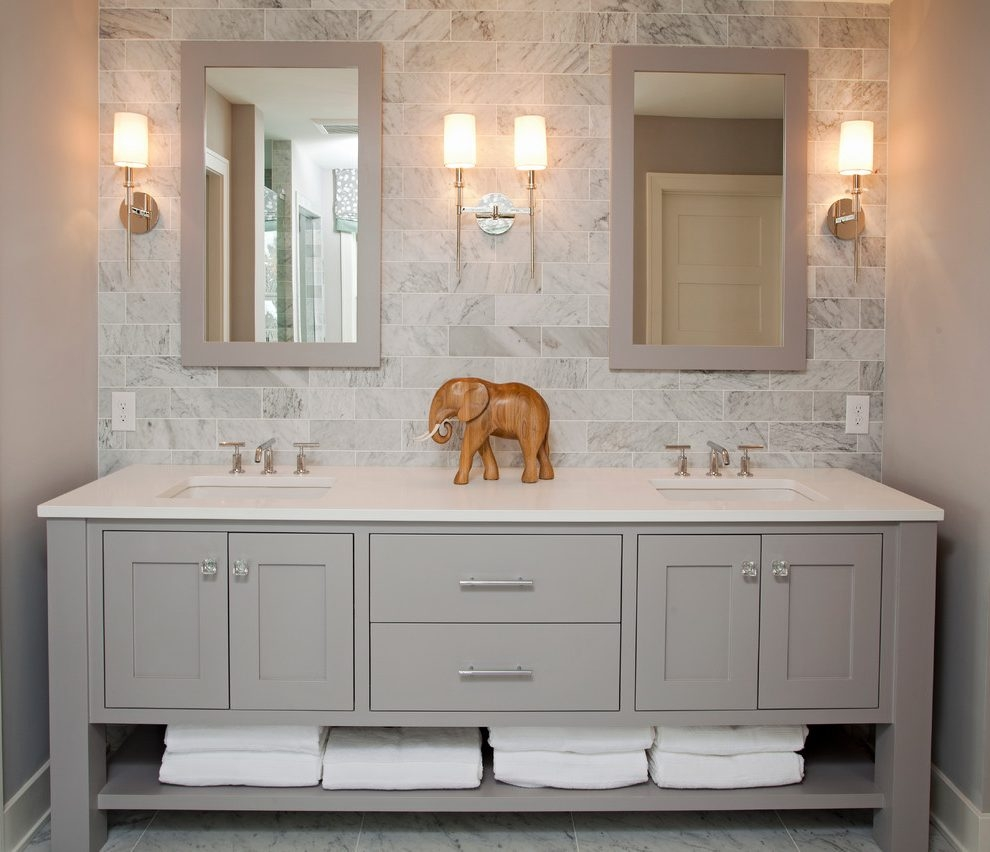 Luxury Vanities For Bathrooms