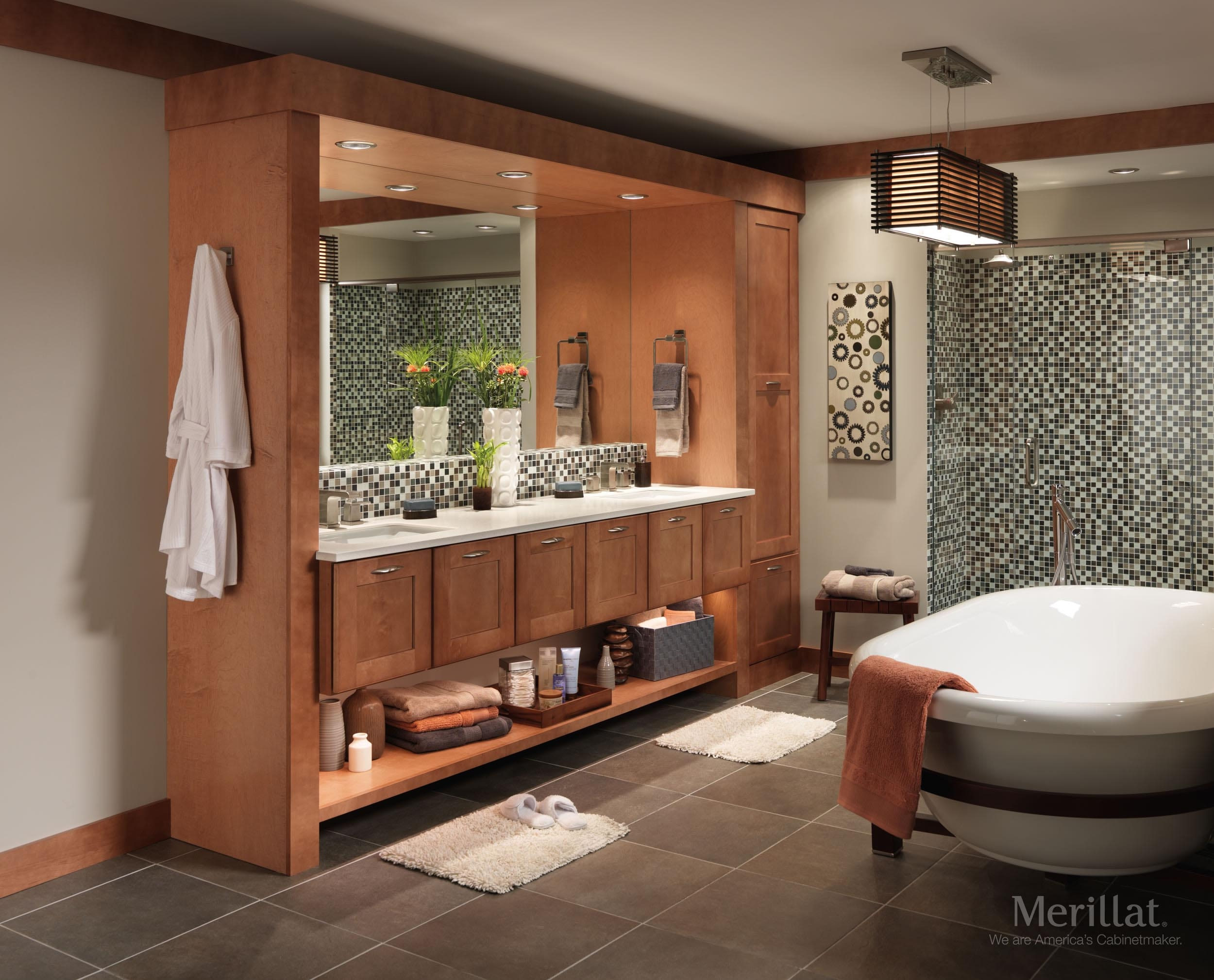 Merillat Bathroom Cabinets Catalog
