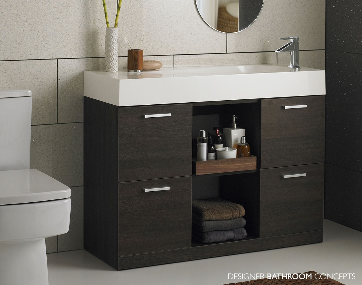 Modern Vanity Units For Bathroom