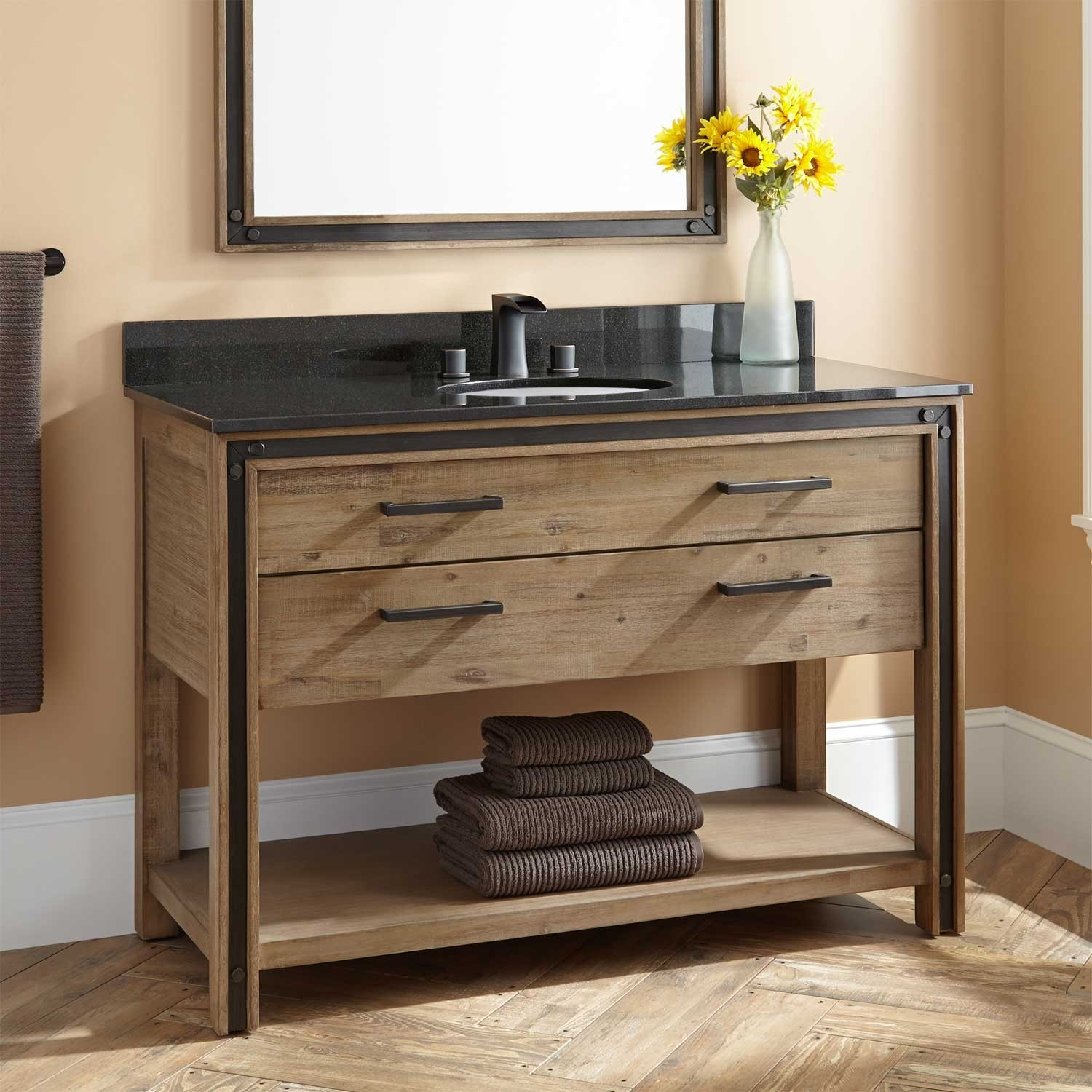 Pics Of Bathroom Vanities
