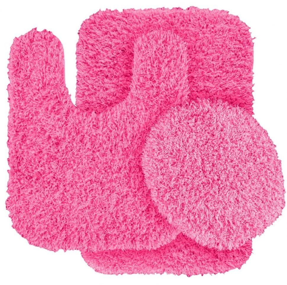 Permalink to Pink Bathroom Rug Sets