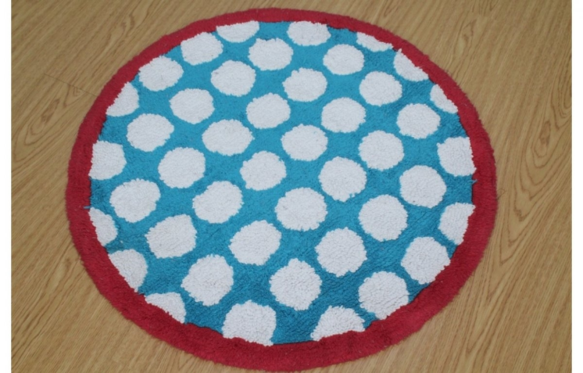 Permalink to Red White And Blue Bathroom Rugs