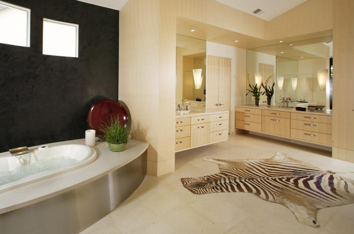 Rugs For Master Bathroom