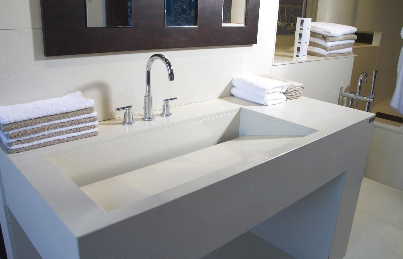 Silestone Bathroom Vanity Tops