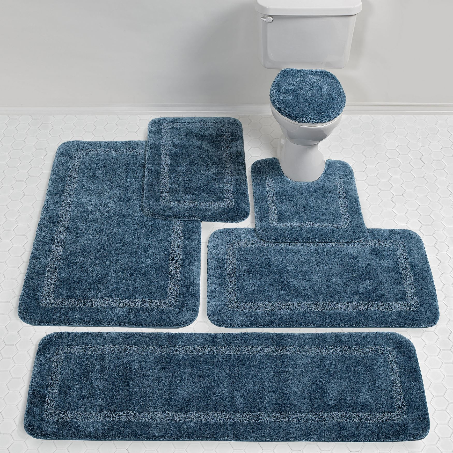 Permalink to Super Soft Bathroom Rugs