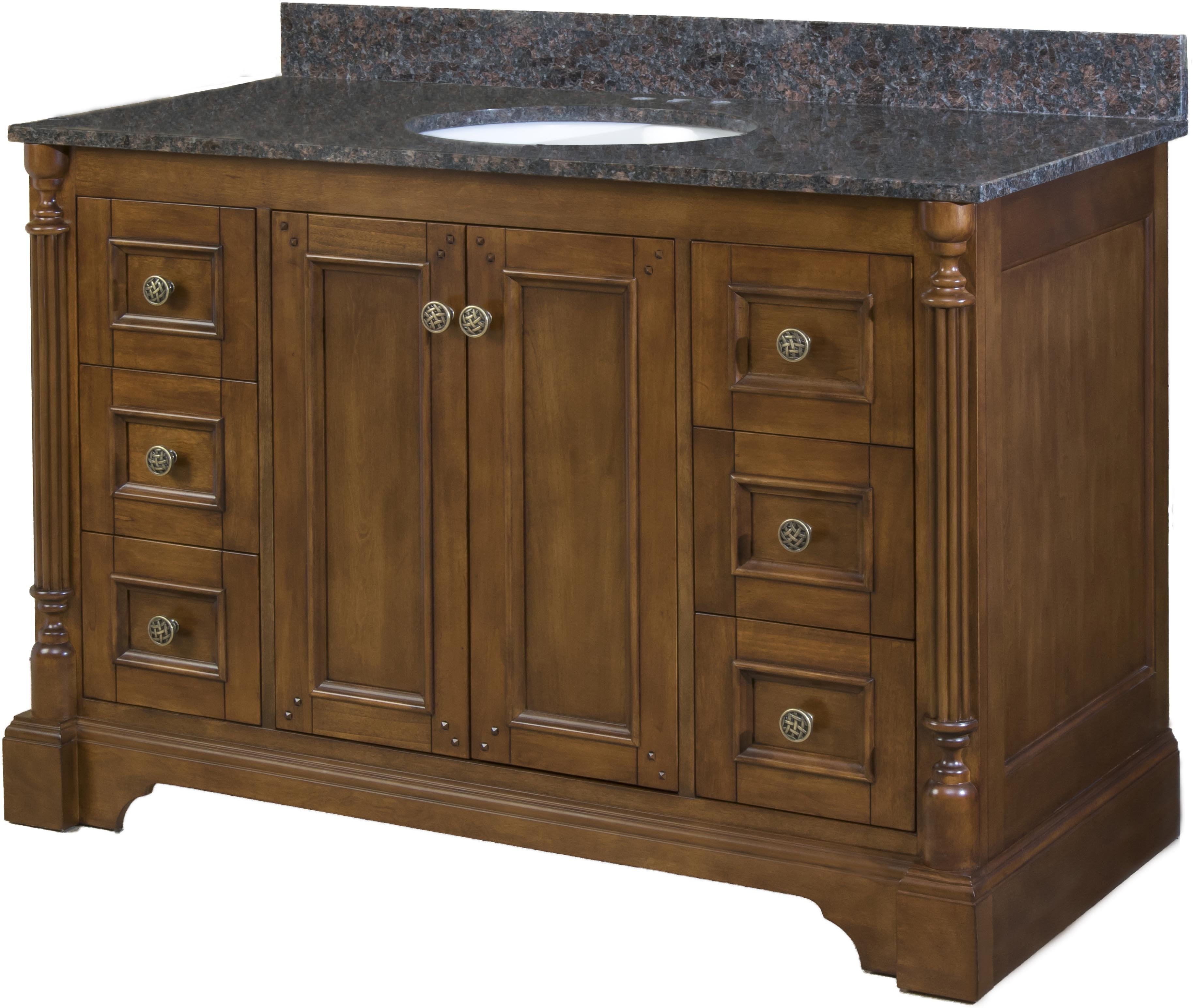 Surplus Bathroom Vanities