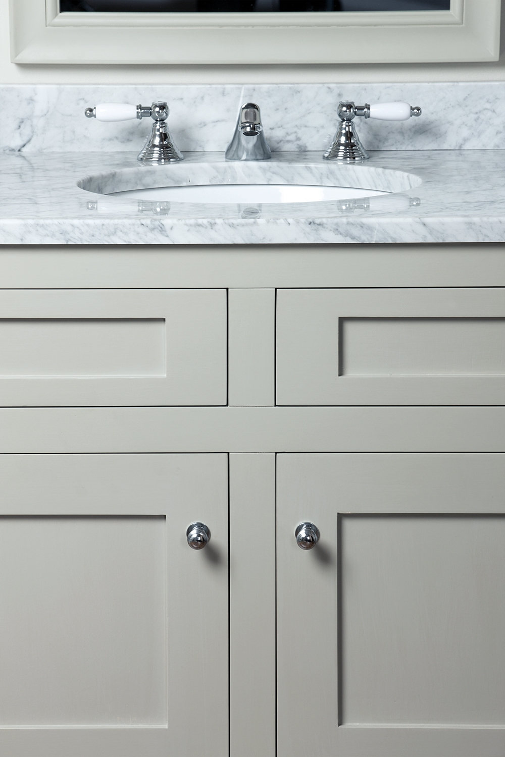 Traditional Vanity Units For Bathrooms1000 X 1500