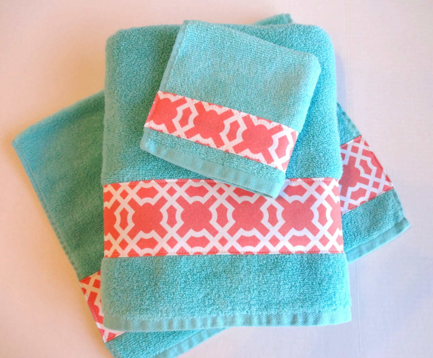 Permalink to Turquoise Bathroom Rugs And Towels