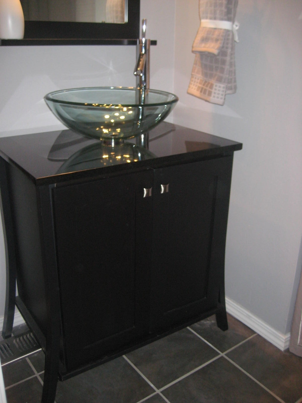 Vanity And Sink Combo For Small Bathroom