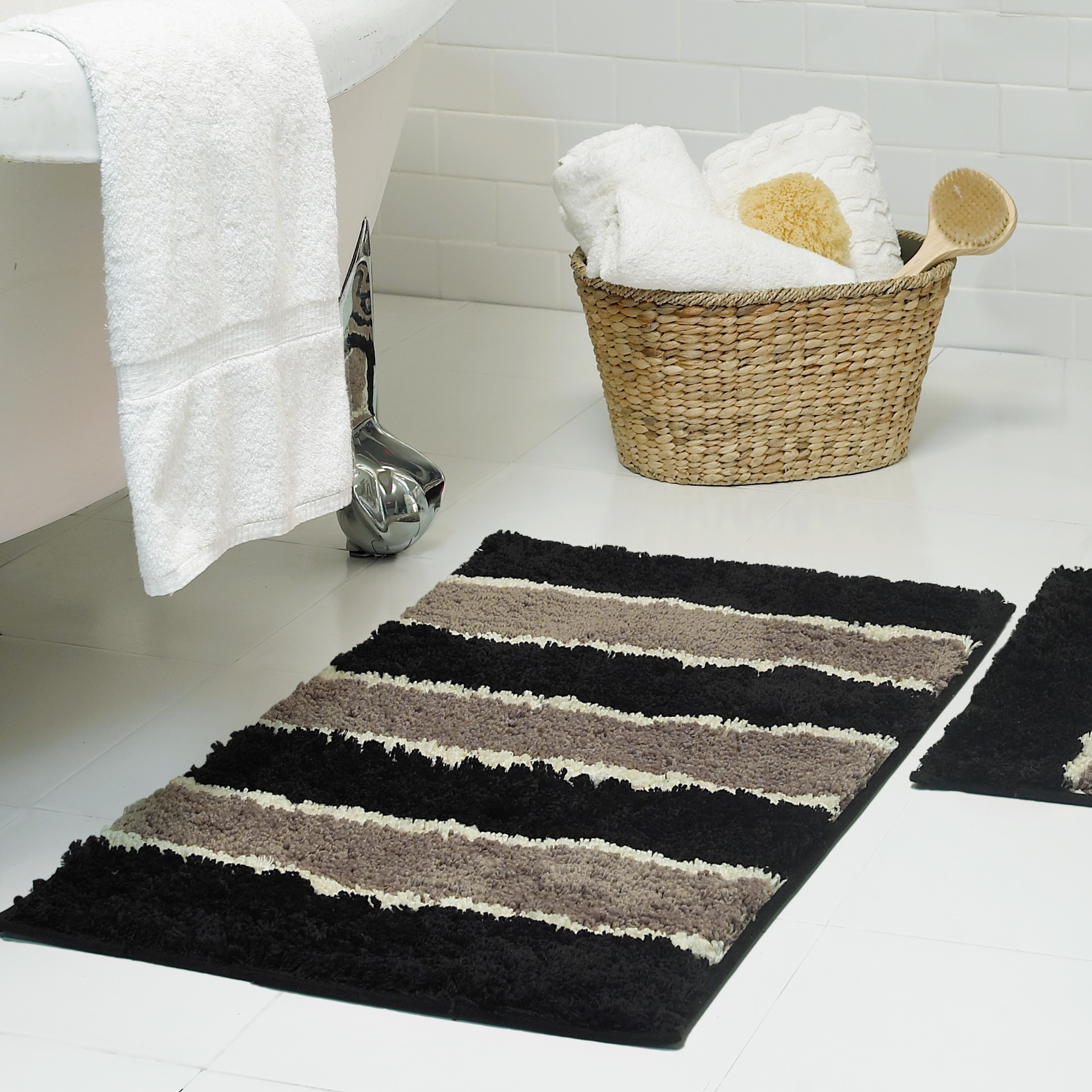 Wall To Wall Bathroom Carpet 5 X 6