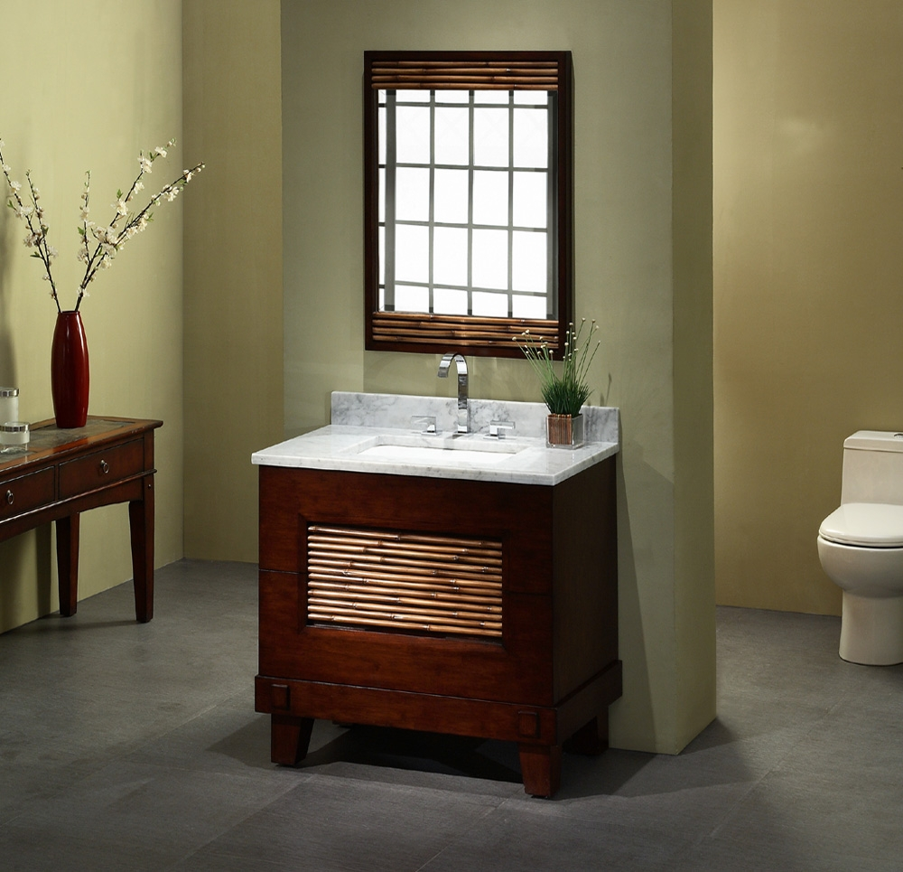 Xylem Bathroom Vanities