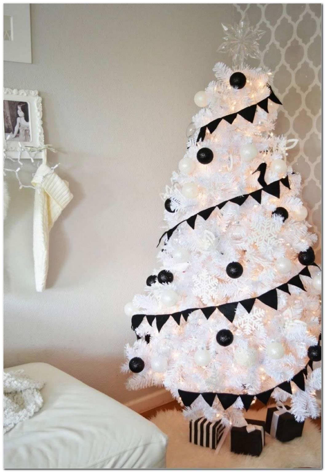 Árvore De Natal Decorada 65 Ideias Incríveis Para A Sua Casa!