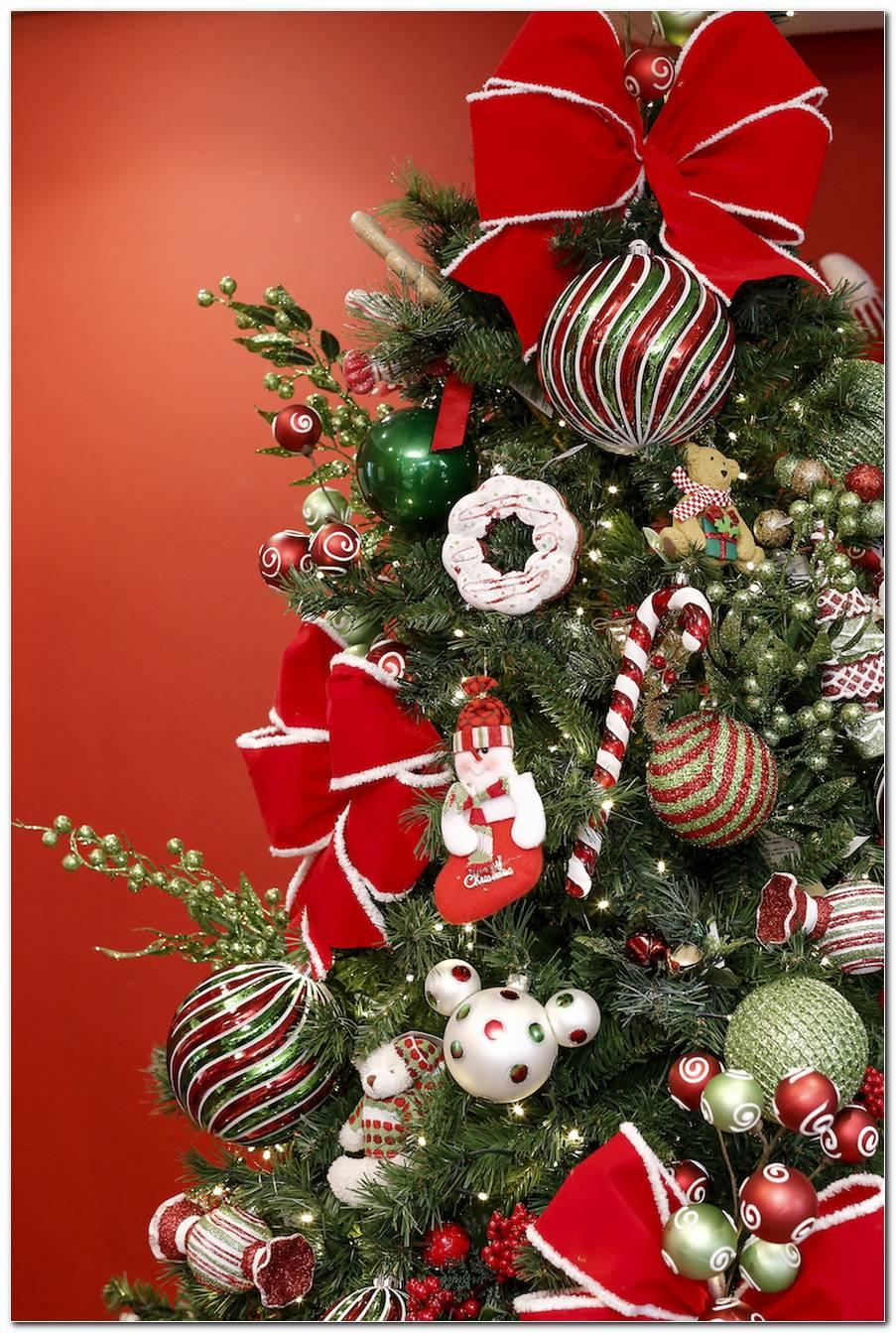 Árvore De Natal Dicas Para Montar Uma Linda