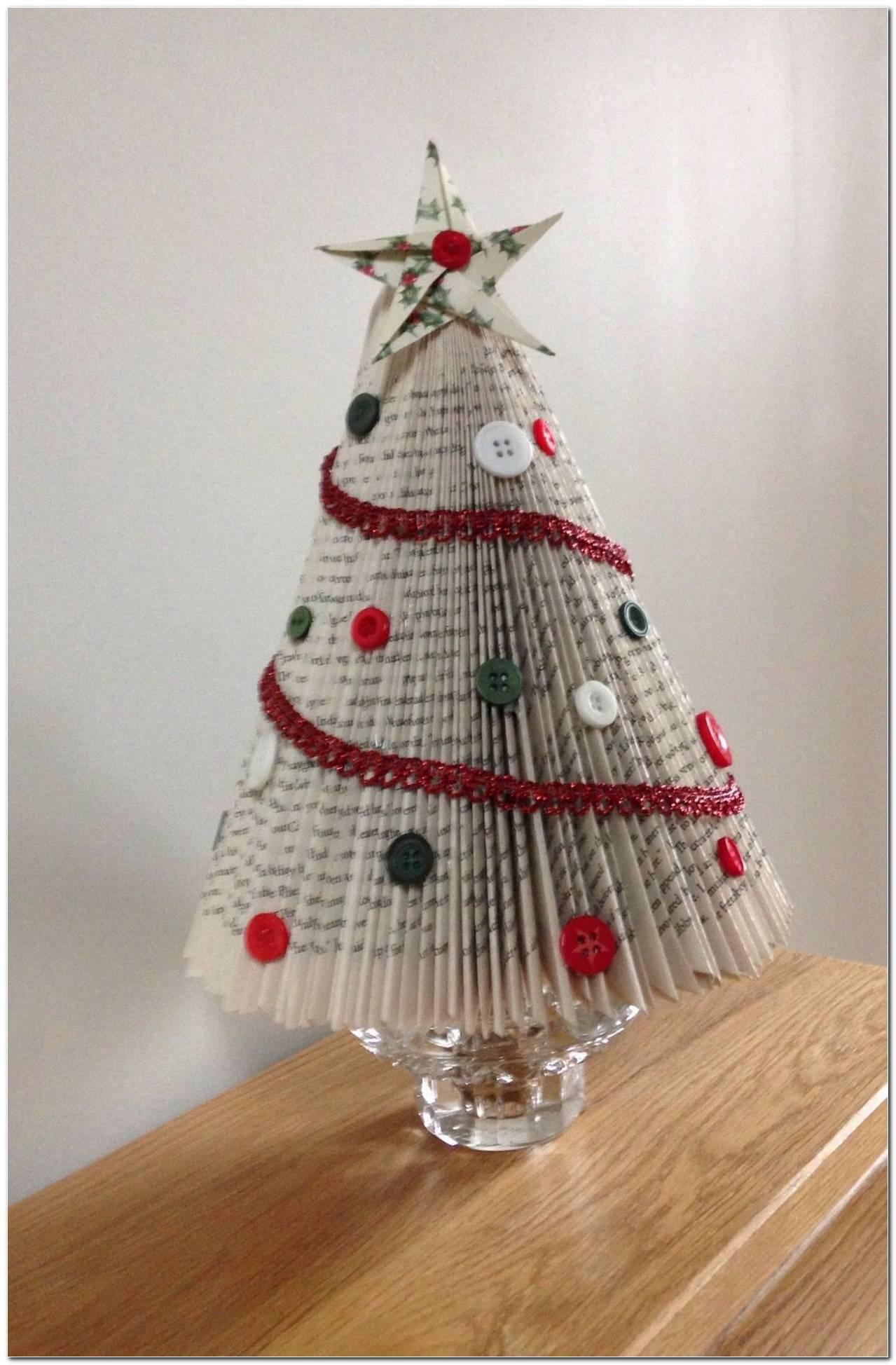 Árvore De Natal Reciclável 72 Modelos & Tutoriais Gastando Pouco