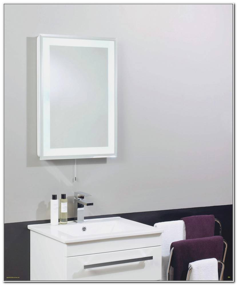 ÉLéGant Armoire Avec Miroir