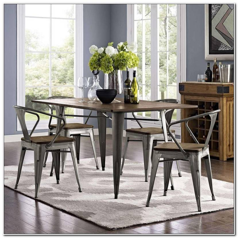 ÉLéGant Banquette Table