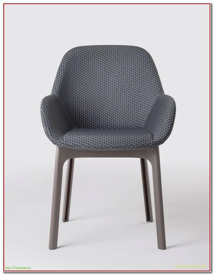 ÉLéGant Chaise De Bureau Sans Roulettes