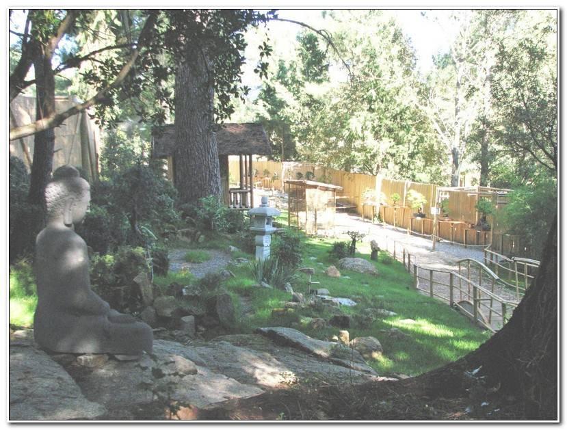 ÉLéGant Jardin De Thé