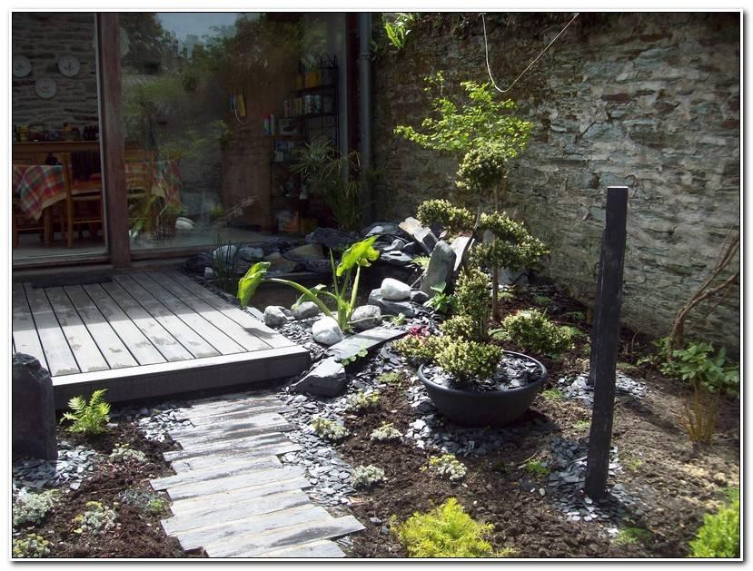 ÉLéGant Le Petit Jardin
